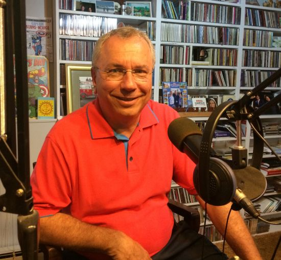 "Guy Rodgers, called of God to be Pinnacle Forum's new CEO & President.  Hear his testimony and all about it on today's edition of ""Mark & Friends.""  This interview is also archived.  Learn about Pinnacle forum at www.pinnacleforum.com"